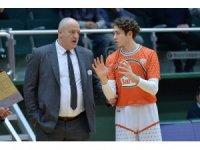 Basketbol Şampiyonlar Ligi: Banvit: 62 - Ucam Murcia: 63