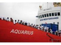 İtalya, ünlü arama kurtarma gemisine el koymaya çalışıyor