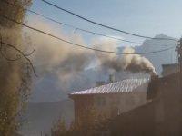 Hakkari'deki hava kirliliği tedirgin ediyor