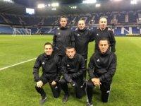 Türk hakemler, İtalya - ABD maçında VAR uyguladı