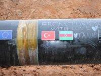 Güney Gaz Koridoru'nda büyük adım: TANAP ve TAP birleşti
