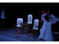 """Arguvan'da """"Hayatın Her Tonu"""" oyunu sahnelendi"""