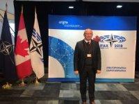 CHP'li Çakırözer Kırım'daki hak ihlallerini NATO gündemine taşıdı