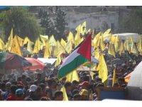 İsrail saldırıları nedeniyle liderlerini anamadılar