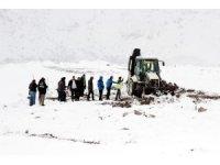 Suriyeli kadını öldürüp moloz yığınına gömen 2 kişiye müebbet hapis istemi