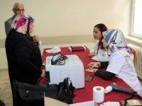 ERÜ'de '21 Kasım Dünya KOAH Günü' Etkinliği Düzenlendi