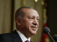 Cumhurbaşkanı Erdoğan'dan AİHM'nin kararına tepki