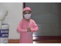 Gaziantep'te ilik nakli yapılan ilk hasta taburcu oldu