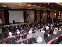 Bingöl'de 'Mevlid-i Nebi Haftası' kutlamaları
