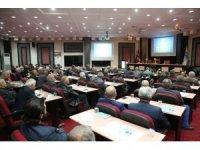 Melikgazi Belediyesinde Sonbahar Dönemi Muhtarlar Toplantısı