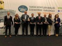 Şahinbey Belediyesi TKB'nin uygulama ödülüne layık görüldü