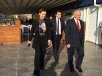 TBMM Başkanı Yıldırım'dan Dokuz Eylül Rektörlüğüne ziyaret