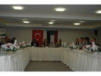 Türkiye'de ilk: Erkunt Traktör, ihracat markası 'ArmaTrac'ı ihraç etti