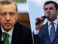 'Erdoğan Demirtaş'ı tahliye ettirebilir'