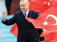 Erdoğan 40 ilin adayını açıklıyor!
