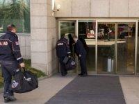 Ankara'da otelde siyanürle intihar iddiası