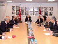 Mustafa Cengiz'den TFF ve hakemlere olay sözler