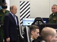 Rusya-Ukrayna gerilimine Putin'den ilk karar!