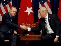 Erdoğan ile Trump anlaştı!