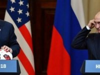 """""""Putin-Trump görüşmesinin tarihi belli oldu"""""""