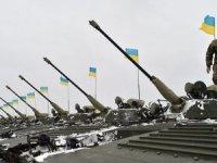 Ukrayna'dan 'uyarı yapmadan ateş açın' talimatı!