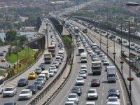 Avrupa'nın en yoğun trafiğinde İstanbul ilk 5'te