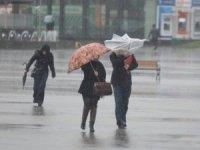 Marmara'da yağış ve fırtınaya dikkat