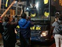 Ali Koç'tan Fenerbahçeli futbolculara ceza