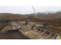 MASKİ atıksu arıtma tesisi yatırımlarına devam ediyor