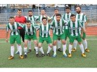 Yeşil Kamanspor'a Kaçak Oyuncu cezası