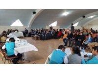 Kulu'da 'Haydi Bil Bakalım' bilgi yarışmasının finali yapıldı