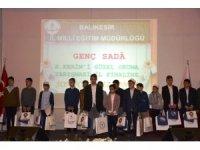 Şehit polis Bol için Kuran okuma yarışması