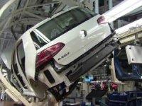 Volkswagen Türkiye'de fabrika açacak