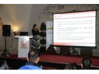 Payas'ta cinsiyet eşitliği ve kadına şiddet semineri