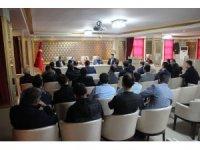 Safranbolu TSO üyeleri ASATDER üyeleri ile bir araya geldi