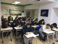 Anadolu Üniversitesi Mısır'da da eğitime başladı