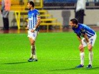 Spor Toto Süper Lig: Kasımpaşa: 0 - Kayserispor: 3 (Maç sonucu)