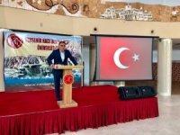 AK Parti Nevşehir Milletvekili Menekşe'nin acı günü
