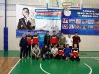 Akyazı Belediyesi güreş takımı şampiyonluk yolunda