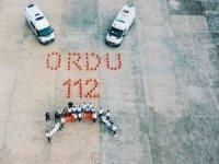 Ordu'da 112'yi gereksiz arayanlar azaldı