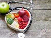 Kalp hastalıklarından koruyan besinler