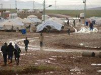 UNICEF uyardı: Yüz binlerce Iraklı çocuk tehlikede
