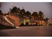Akçakoca Meydanı turizme kazandırıldı