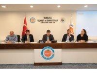 Başkan Türel Adrasan'a imar planı müjdesi verdi