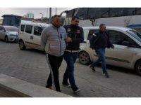 Samsun'da uyuşturucu satıcılarına operasyon: 8 gözaltı