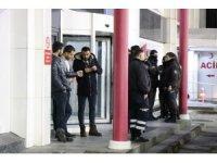 """Ataşehir'de """"dur"""" ihtarına uymayan araca ateş açıldı: 1 ölü"""