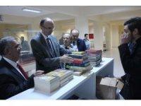 Bandırma'dan Şanlıurfa'ya kitap bağışı