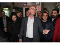 CHP Balıkesir örgütü Ankara yolcusu