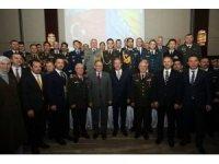 Bosna Hersek Silahlı Kuvvetler Günü Ankara'da kutlandı