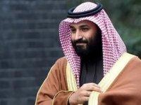 ABD'li senatörlerden Veliaht Prens'in görevden alınması çağrısı